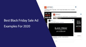 Best Black Friday Sale Ad Examples For 2020
