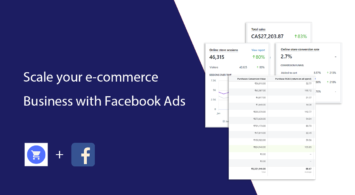 How to Scale Your E-commerce Business with Facebook Ads